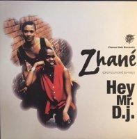 Zhane / Hey Mr. D.J. (12