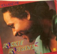 ROCKIE ROBBINS / YOU AND ME (7