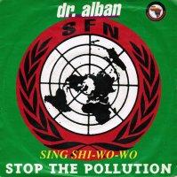 Dr. Alban / Sing Shi-Wo-Wo  (7