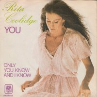 Rita Coolidge / You (7