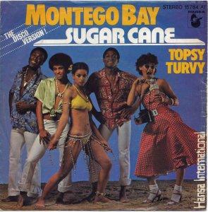Sugar Cane / Montego Bay (7