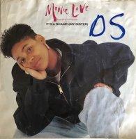 Monie Love / It's A Shame (My Sister) (7