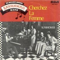 Dr. Buzzard's Original Savannah Band / Cherchez La Femme (7