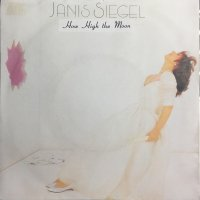 Janis Siegel / How High The Moon (7
