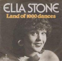Ella Stone / Land Of 1000 Dances(7