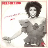 Sharon Redd / In The Name Of Love (7