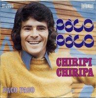 Paco Paco / Chiripi Chiripa (7