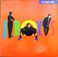 The Jamaica Boys / J Boys (LP)