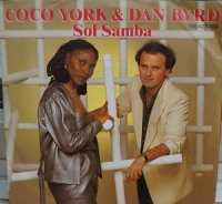 Coco York & Dan Byrd / Sol Samba (7