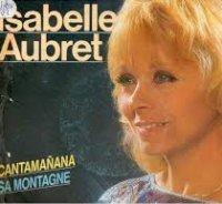 Isabelle Aubret / Cantamanana (7