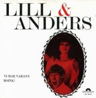 Lill & Anders / Vi Har Varann / Boink! (7