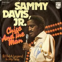 Sammy Davis Jr. / Chico And The Man (7