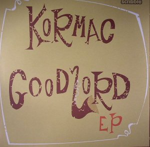 Kormac / Good Lord EP (12