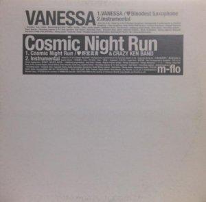 m-flo / Vanessa / Cosmic Night Run (12