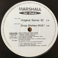 Marshall / Sir Duke (12