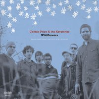 Connie Price & The Keystones / Wildflowers (12