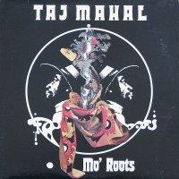 Taj Mahal / Mo' Roots (LP)