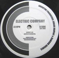 Electric Company / Respect Life (12