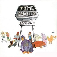 Time Machine / Reststop Sweetheart (12