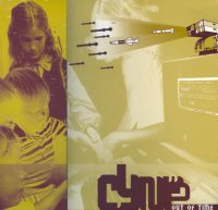 Cyne / Out Of Time (12