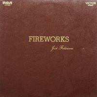 Jose Feliciano / Fireworks (LP)