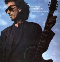 George Harrison / Got My Mind Set On You (7