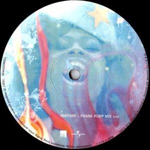 The Dave Pike Set / Mathar - Frank Popp Mix 2003 (12