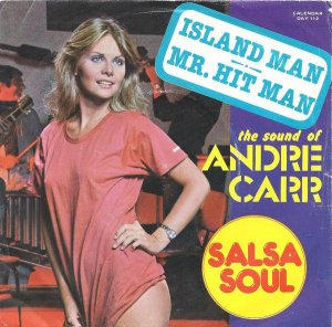 Andre Carr / Island Man / Mr. Hit Man (7