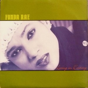Fonda Rae / Living In Ecstasy (12