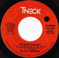 The Isley Brothers / For The Love Of You (7