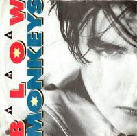 The Blow Monkeys / It Doesn't Have To Be This Way (7