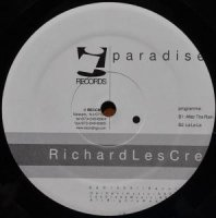 RICHARD LES CREES / PARADISE (12