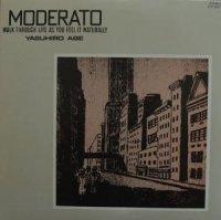 安部恭弘 / MODERATO (LP)