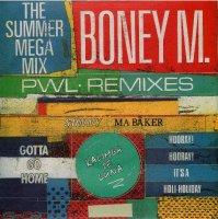 Boney M / The Summer Megamix (7