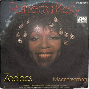 Roberta Kelly / Zodiacs (7