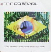 V.A. / TRIP DO BRASIL (2LP)