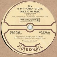 Sly & The Family Stone / Dance To The Music / Everyday People (7