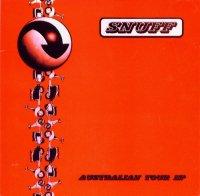 Snuff / Australian Tour EP (12