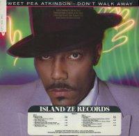 Sweet Pea Atkinson / Don't Walk Away (LP)