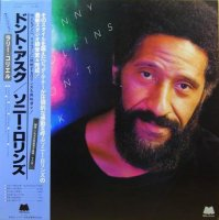 SONNY ROLLINS /DON'T ASK(LP)