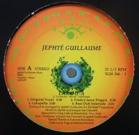 JEPHTE GUILLAUME / LAKOU-A(12