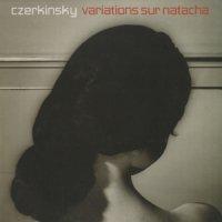 czerkinsky /Variations sur natacha(12