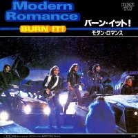 modern romance/burn it!(7