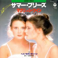 THE MCLEAN TWINS/SUMMER BREEZE(7