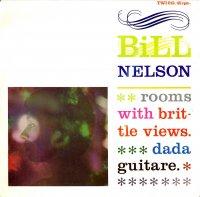 bill nelson / dada guitare(7