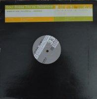 soul bossa trio vs. jazzanova / words of love(12