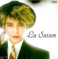 ANN LEWIS/LA SAISON(7