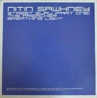NITIN SAWHNEY /STREET GURU(12