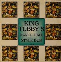 KING TUBBY'S / DANCEHALL STYLE DUB(LP)