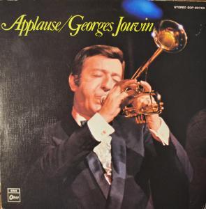 georges jouvin / applause(LP)